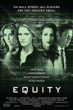 Watch Equity Online Putlocker
