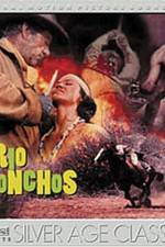 Watch Rio Conchos Online 123movies