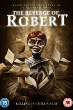 Watch The Revenge of Robert the Doll Online Putlocker