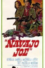 Watch Navajo Joe Online 123movies
