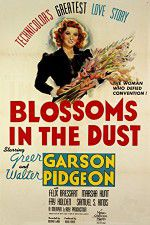 Watch Blossoms in the Dust Putlocker