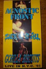 Watch Live in New York Agnostic Front Sick of It All Gorilla Biscuits Online 123movies