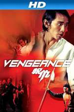 Watch Vengeance Online 123movies