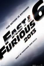 Watch Fast And Furious 6 Movie Special Online Putlocker