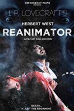 Watch Herbert West: Re-Animator Online Putlocker