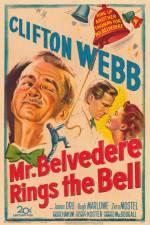 Watch Mr Belvedere Rings the Bell Online Putlocker