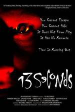 Watch 13 Seconds Online Putlocker