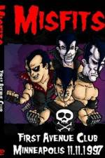 Watch The Misfits Live Minneapolis 1997 Online 123movies