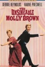 Watch The Unsinkable Molly Brown Online Putlocker