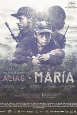 Watch Alias María Online 123movies