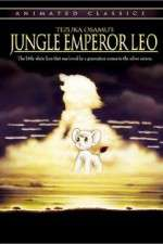 Watch Jungle Emperor Leo Online 123movies