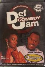 Watch Def Comedy Jam All Stars 6 Online 123movies