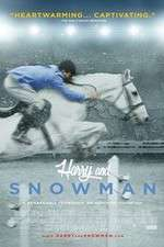 Watch Harry & Snowman Online Putlocker