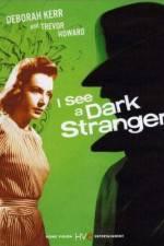 Watch I See a Dark Stranger Online Putlocker