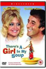Watch There's a Girl in My Soup Online Putlocker