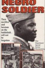 Watch The Negro Soldier Online 123movies