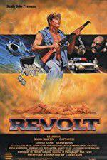 Watch Revolt Putlocker