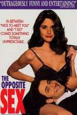 Watch The Opposite Sex and How to Live with Them Online 123movies