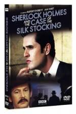 Watch Sherlock Holmes och fallet med silkesstrumpan Online Putlocker