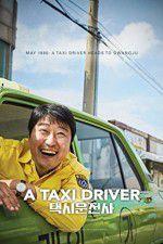 Watch A Taxi Driver Online Putlocker