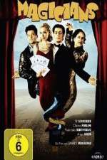 Watch Magicians Online 123movies