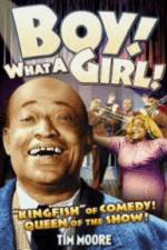 Watch Boy! What a Girl! Online Putlocker