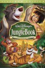 Watch The Jungle Book Online Putlocker