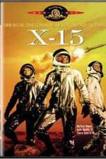 Watch X-15 Online Putlocker
