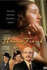 Watch Anne Frank The Whole Story Online Putlocker