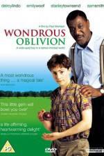 Watch Wondrous Oblivion Online 123movies