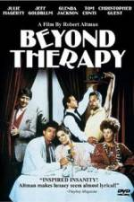 Watch Beyond Therapy Online Putlocker