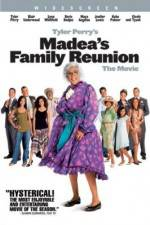 Watch Madea's Family Reunion Online Putlocker