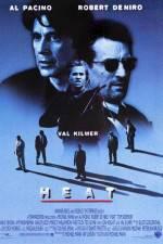 Watch Heat Online Putlocker