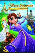 Watch The Swan Princess: Princess Tomorrow, Pirate Today! Online Putlocker