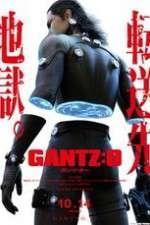Watch Gantz: O Online 123movies
