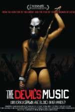 Watch The Devil\'s Music Online Putlocker