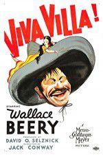 Watch Viva Villa Online Putlocker