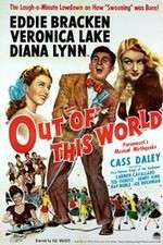 Watch Out of This World Online 123movies