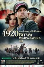 Watch 1920 Bitwa Warszawska Online Putlocker
