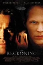 Watch The Reckoning Online Putlocker