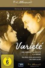 Watch Variet� Online Putlocker