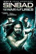 Watch Sinbad and the War of the Furies Online 123movies