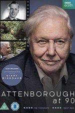 Watch Attenborough at 90: Behind the Lens Online Putlocker