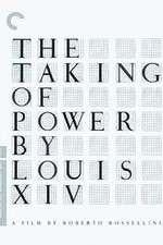 Watch La prise de pouvoir par Louis XIV Online Putlocker