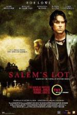 Watch 'Salem's Lot Online Putlocker