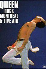 Watch Queen Rock Montreal & Live Aid Online Putlocker