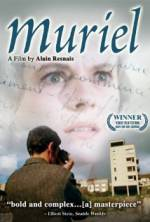Watch Muriel, or The Time of Return Online 123movies