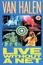 Watch Van Halen Live Without a Net Online Putlocker