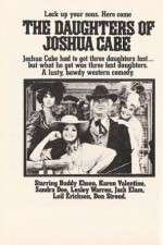 Watch The Daughters of Joshua Cabe Online 123movies