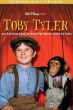 Watch Toby Tyler, or Ten Weeks with a Circus Online Putlocker